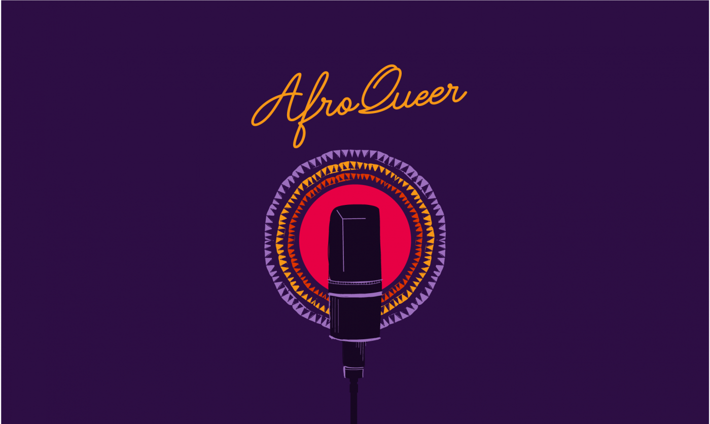 AfroQueer Podcast